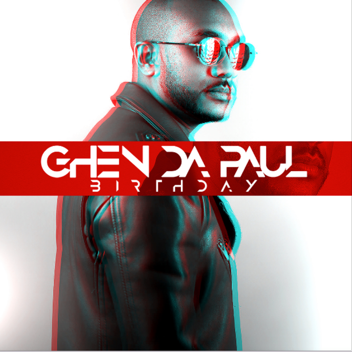 DJ GHEN DA PAUL Tour Dates
