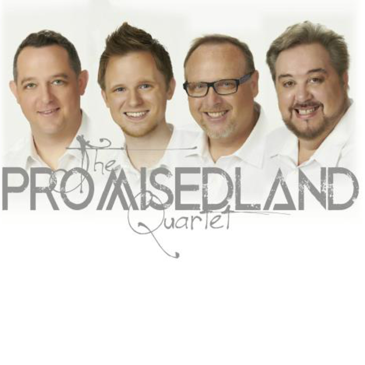 The PromisedLand Quartet @ Friendship Village Campground - Bedford, PA