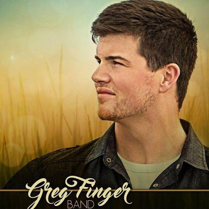 Greg Finger Band Tour Dates