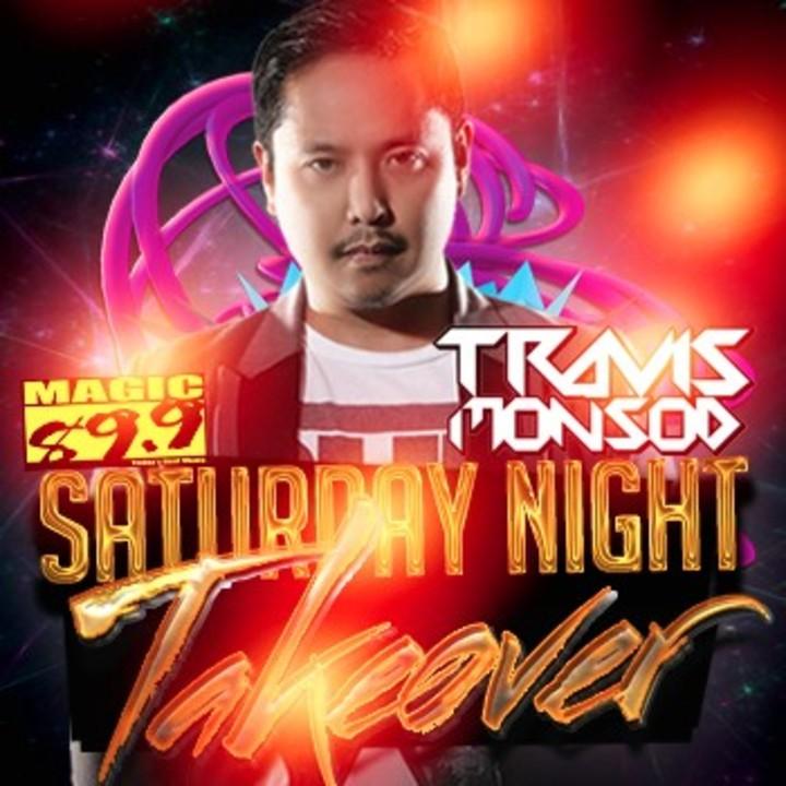 DJ Travis Monsod Tour Dates