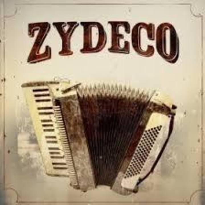 Let's Zydeco Tour Dates