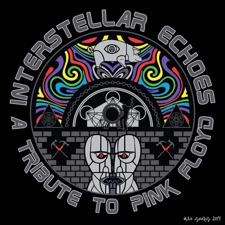 Interstellar Echoes - A Tribute to Pink Floyd @ The International (Concourse) - Knoxville, TN