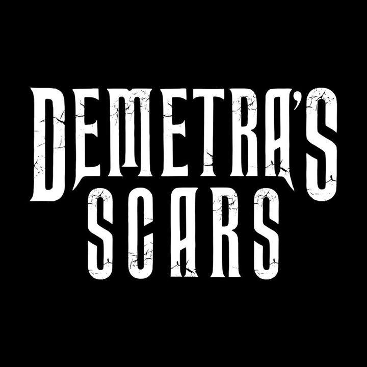 Demetra's Scars Tour Dates