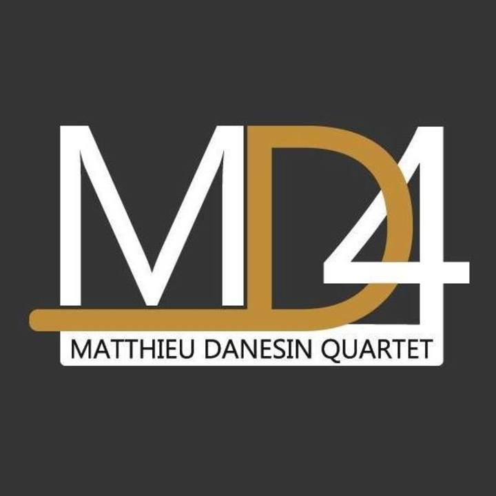 Matthieu Danesin Quartet Tour Dates