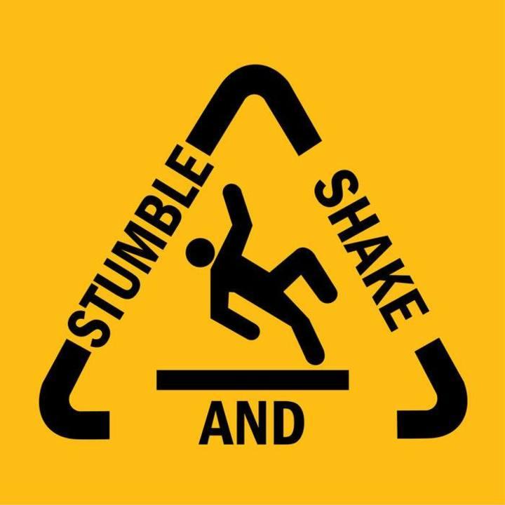 The Stumble and Shake Tour Dates