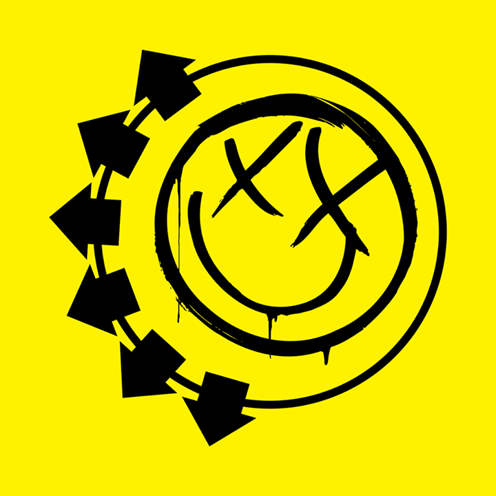 Blink-182 @ Metro Radio Arena - Newcastle Upon Tyne, United Kingdom