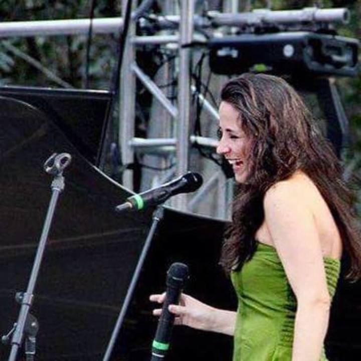 Sofia Ribeiro Tour Dates