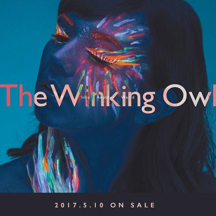 The Winking Owl Tour Dates