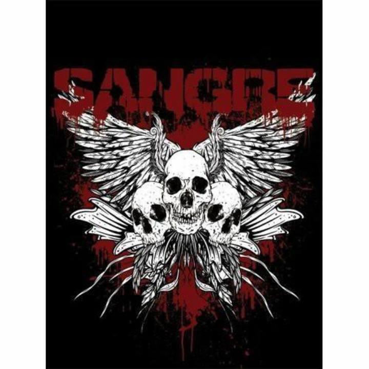 SANGRE Tour Dates