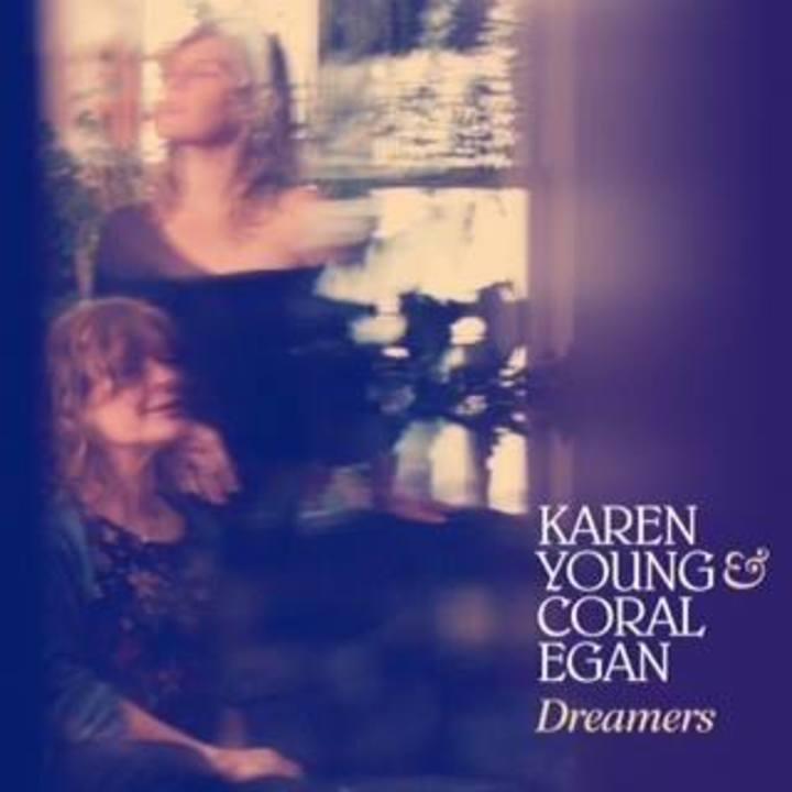 Karen Young & Coral Egan Tour Dates
