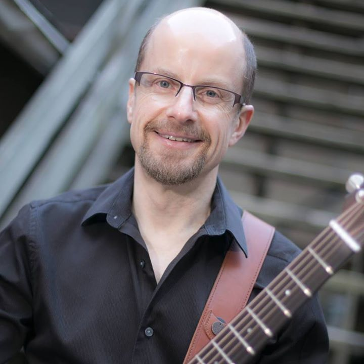 Tim Dallman Music @ Canadian Honker - Rochester, MN