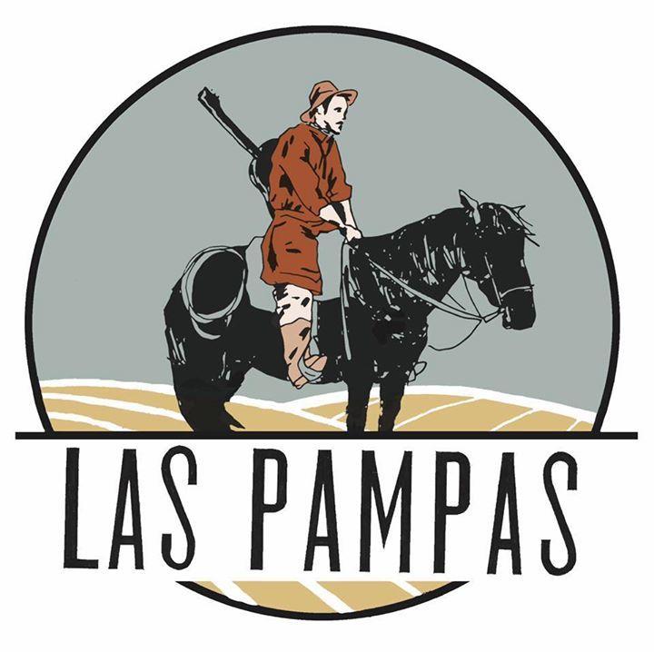 Las Pampas Tour Dates
