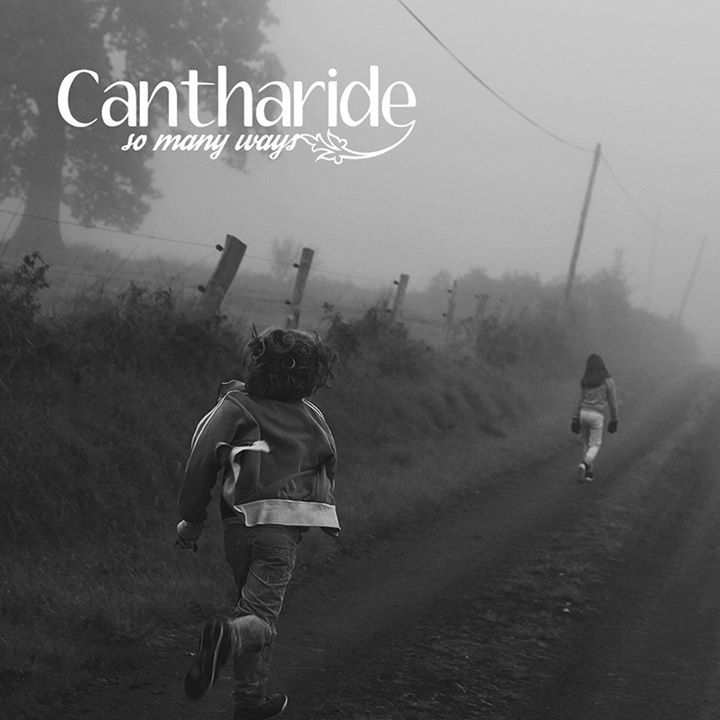Cantharide Tour Dates