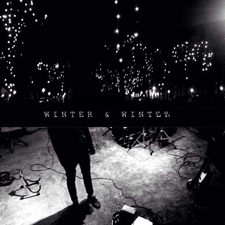 Winter & Winter Tour Dates