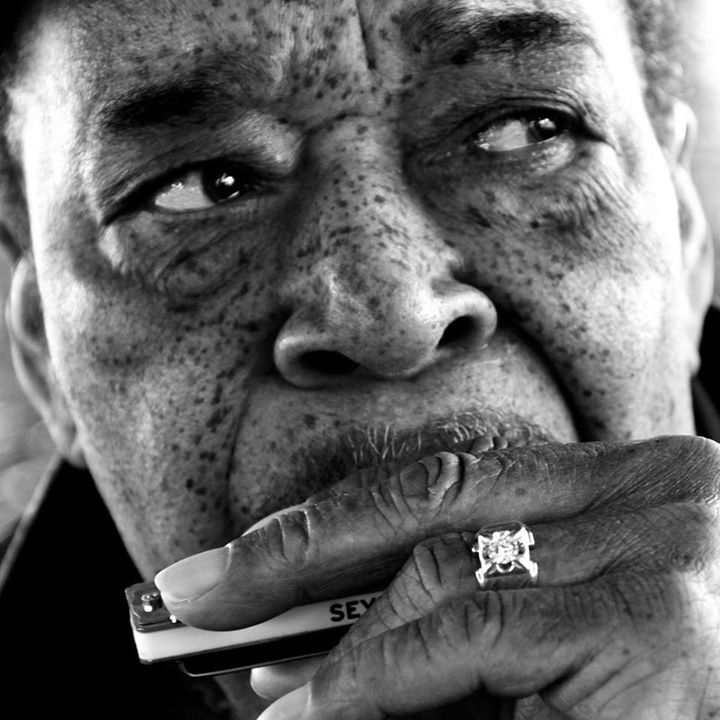 James Cotton Fan Page Tour Dates