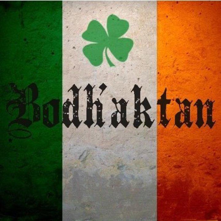 Page officielle Bodh'aktan Tour Dates