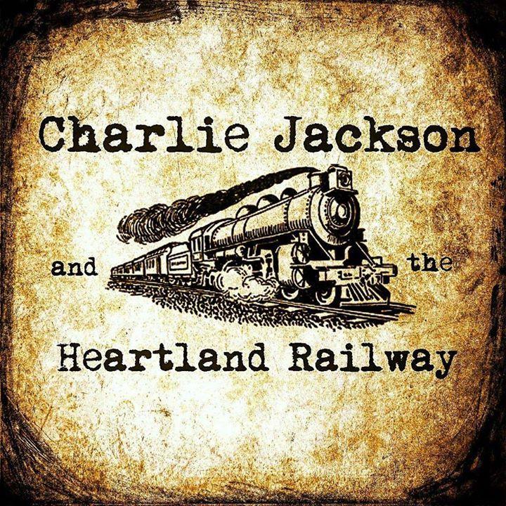 Charlie Jackson Tour Dates