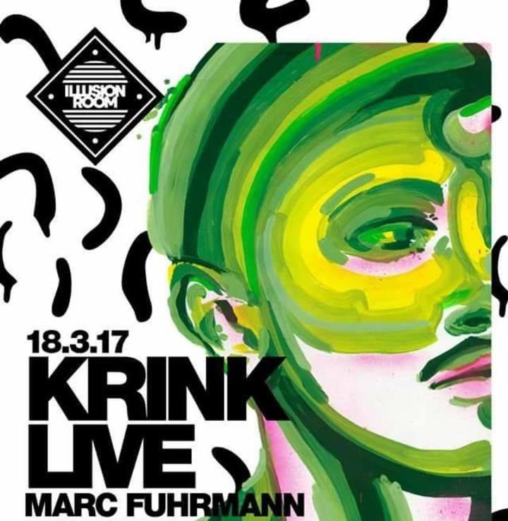 DJ Marc Fuhrmann Tour Dates