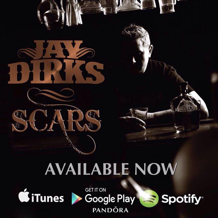 Jay Dirks @ Main St. Saloon - San Angelo, TX