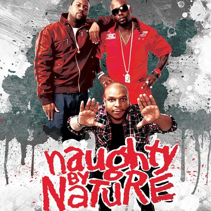 Official Naughty By Nature @ Bb&T Pavilion - Camden, NJ