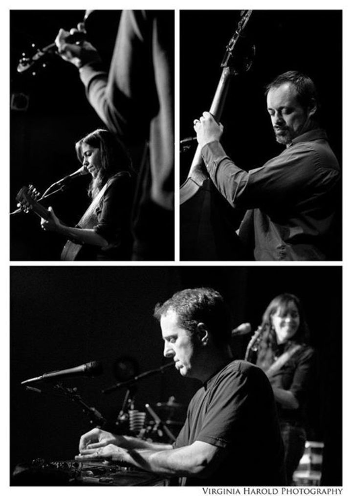 Auset Music Project @ Off Broadway - St Louis, MO