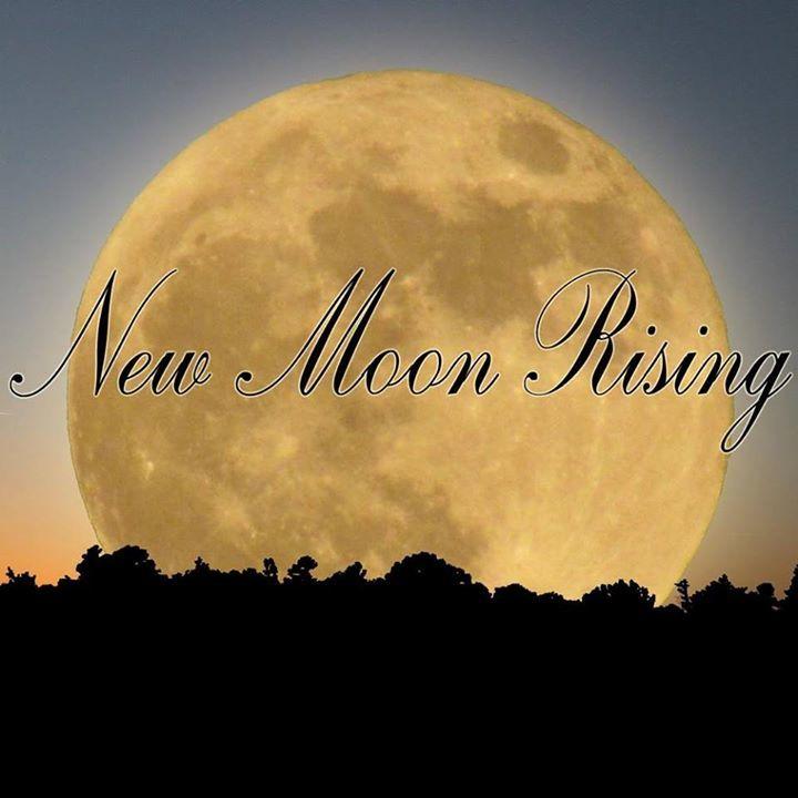 New Moon Rising Tour Dates