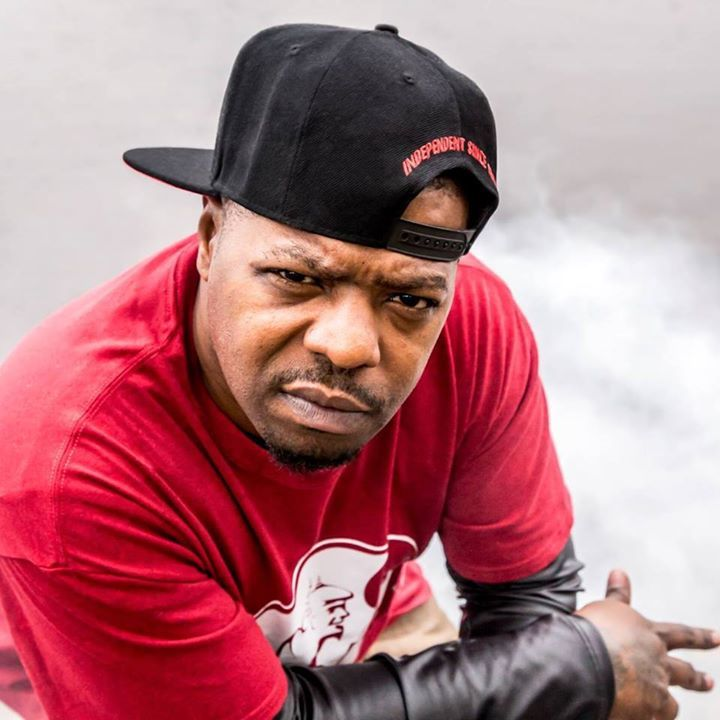 Esham Tour Dates