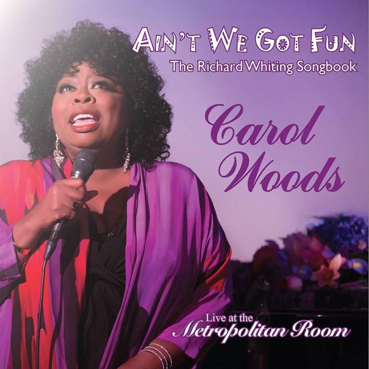 Carol Woods Tour Dates