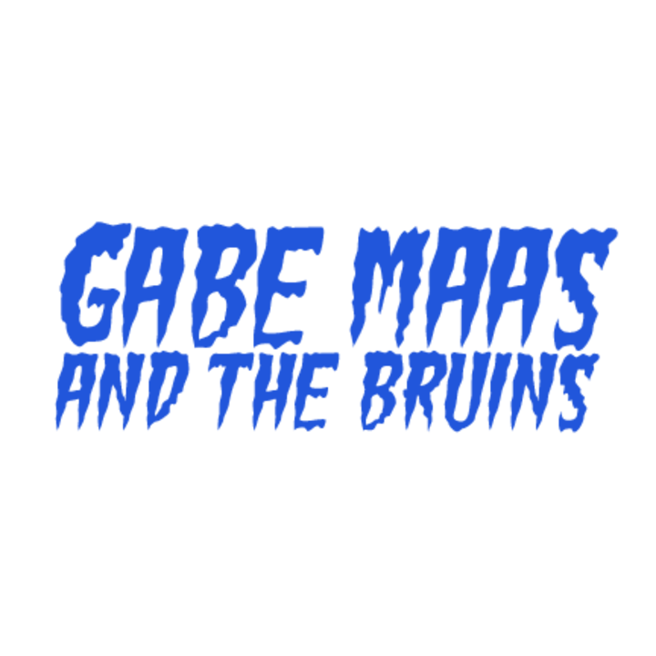 Gabe Maas and the Bruins Tour Dates