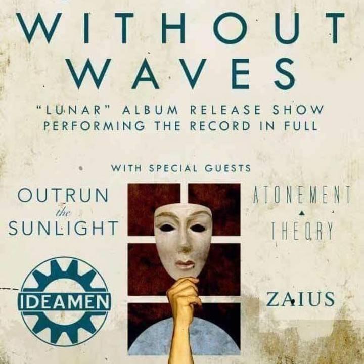 Zaius Tour Dates