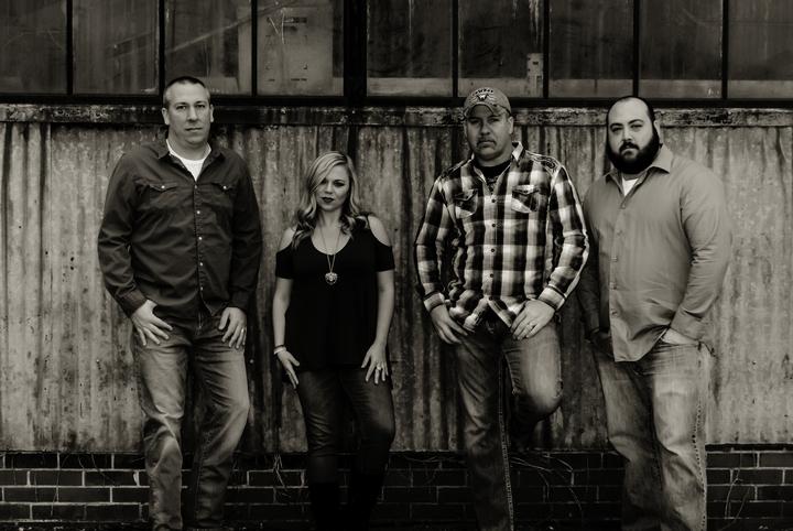 Borderline (St. Louis) @ Fast Eddie's Bon Air (acoustic) - Alton, IL