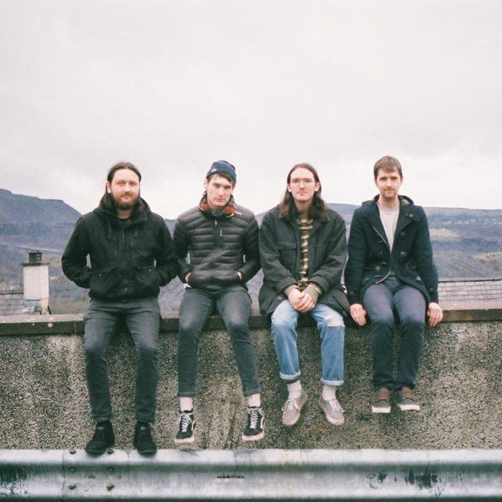 Horsebeach Tour Dates