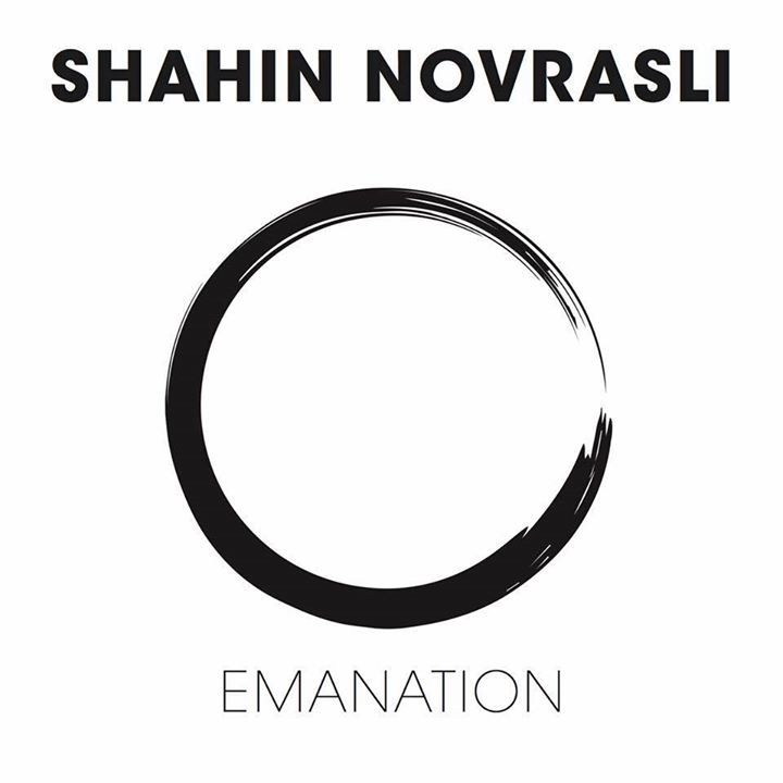 Shahin Novrasli Tour Dates