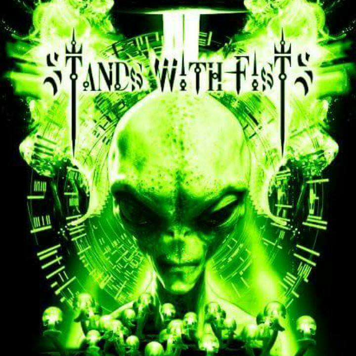 Stands With Fists Tour Dates