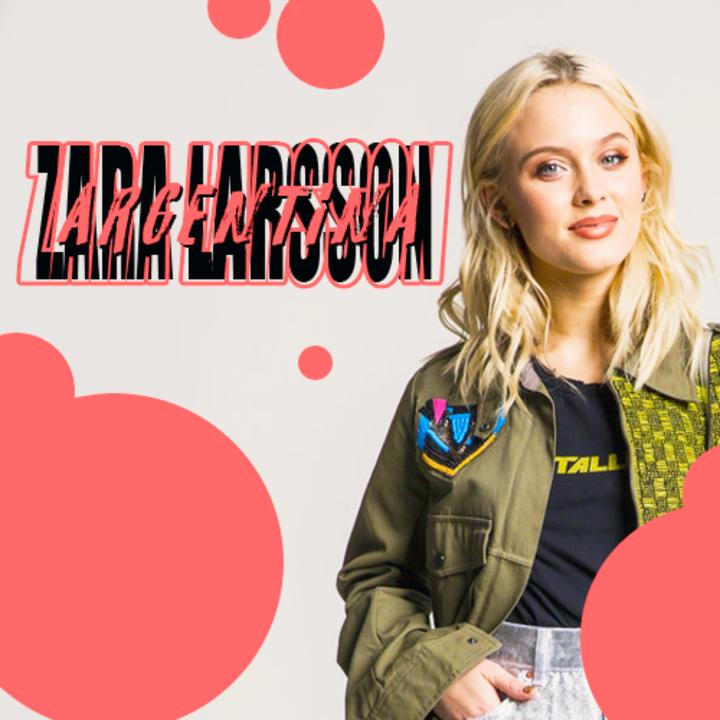 Zara Larsson Argentina Tour Dates