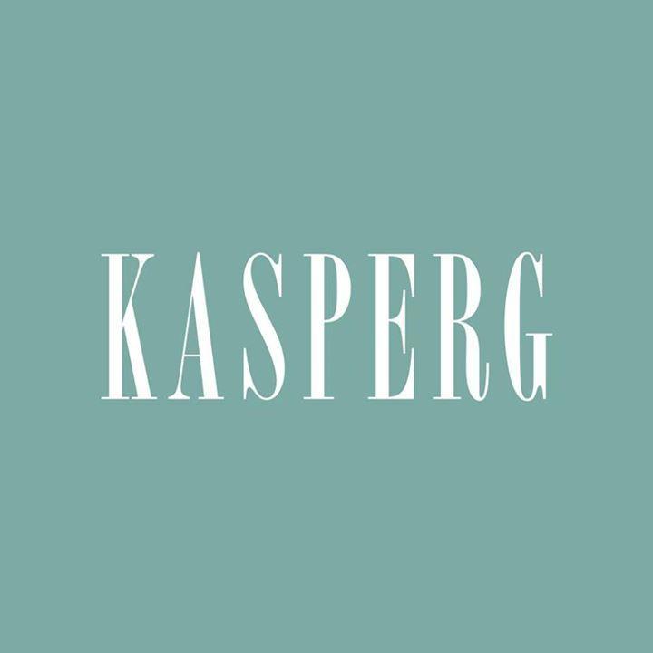 KASPERG Tour Dates