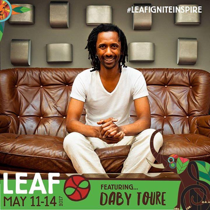 Daby Touré @ Subrosa - New York, NY