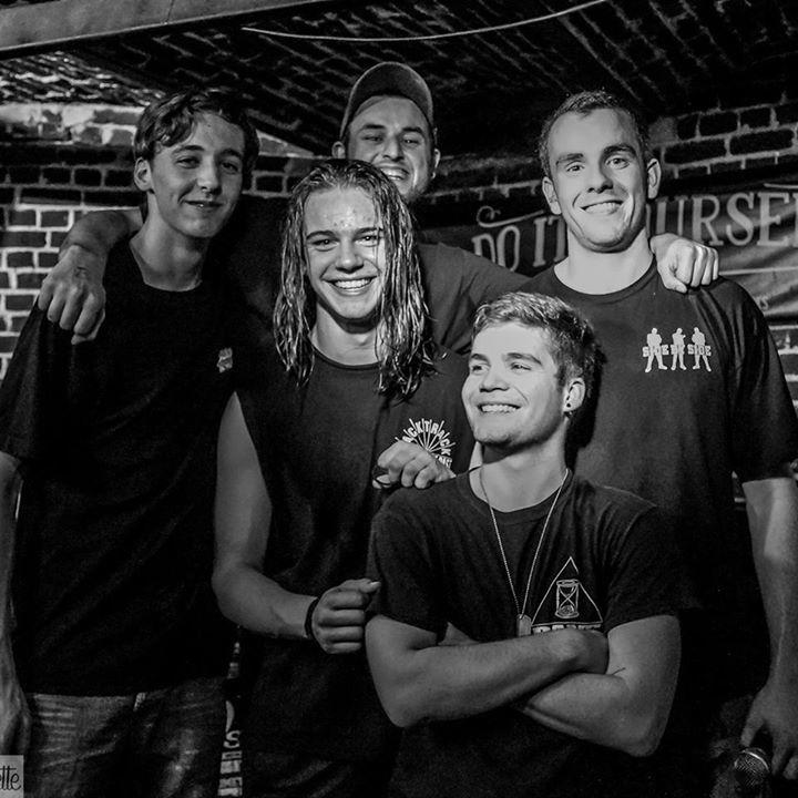 Hometown Crew Tour Dates