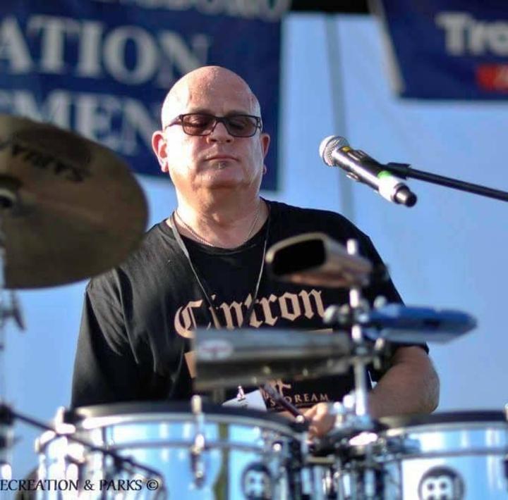 cintron band Tour Dates