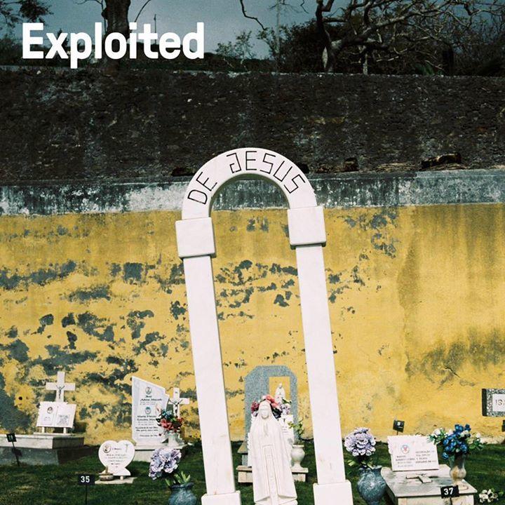 Exploited Rec Tour Dates