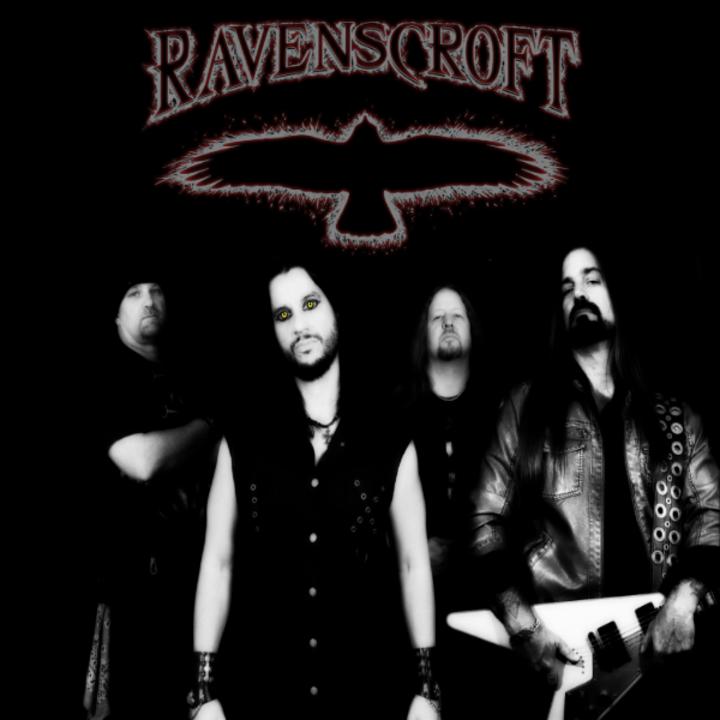 Ravenscroft Tour Dates