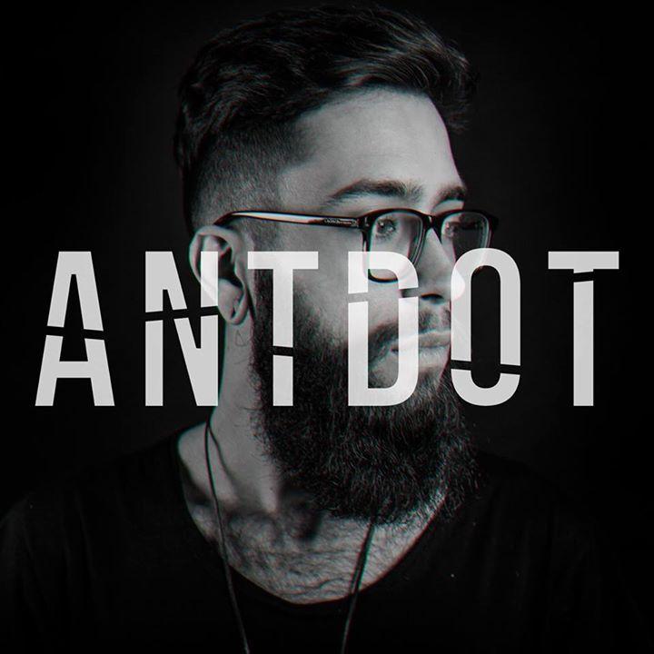 Antdot Tour Dates