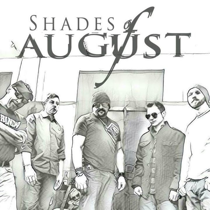 Shades of August Tour Dates