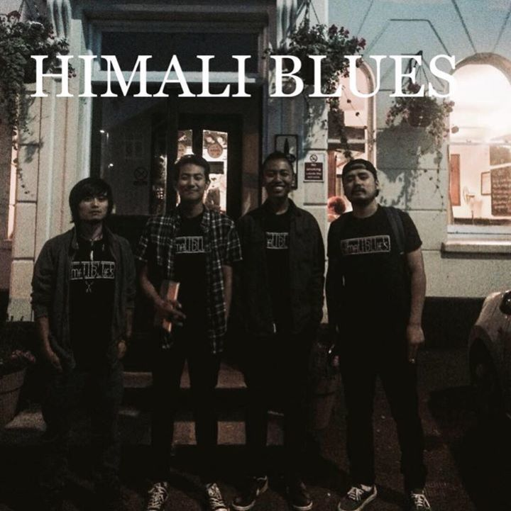 Himali Blues Tour Dates