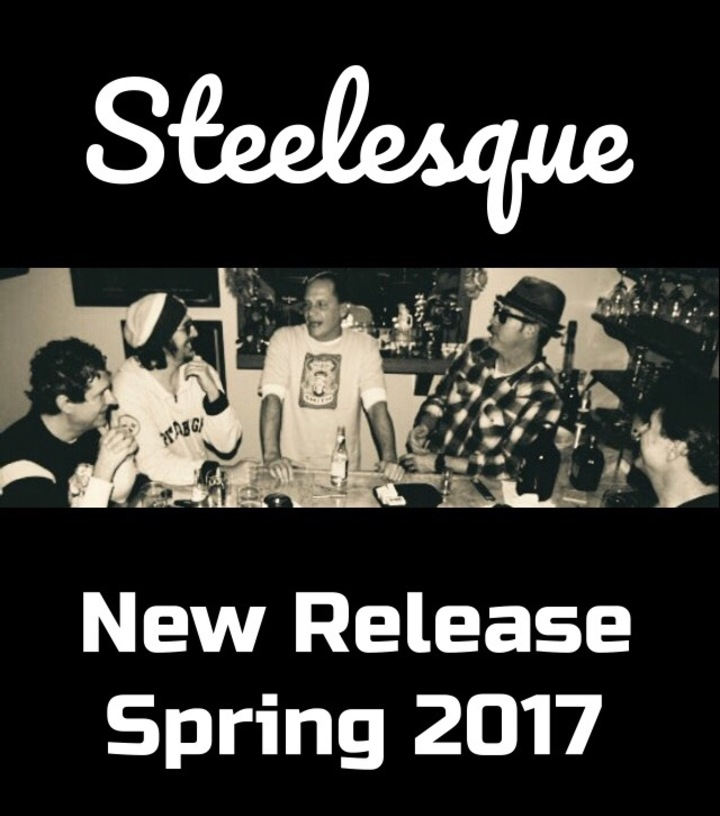 Steelesque Tour Dates