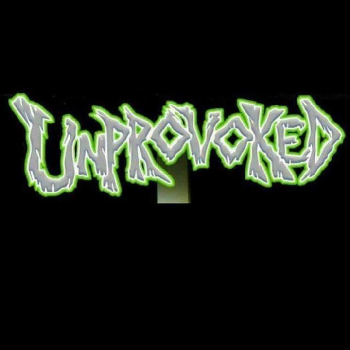 unproVoked Tour Dates