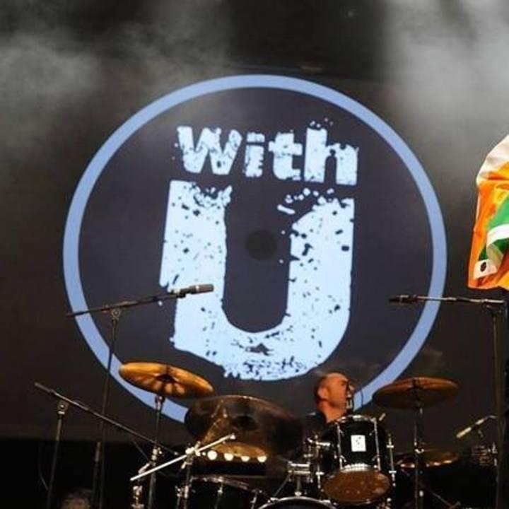 With U - Tribute U2 - Tour Dates