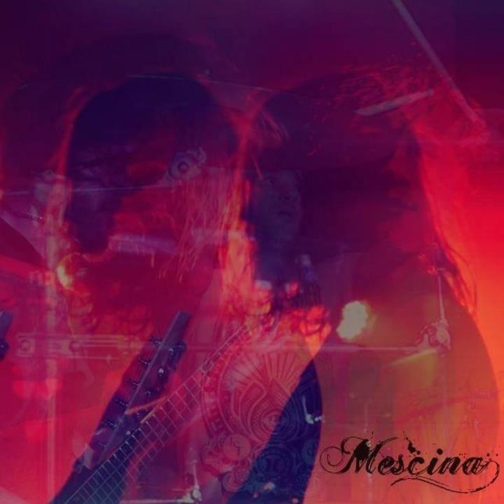 Mescina Tour Dates