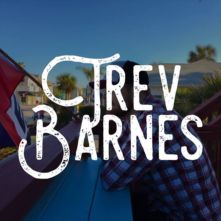 Trev Barnes Tour Dates