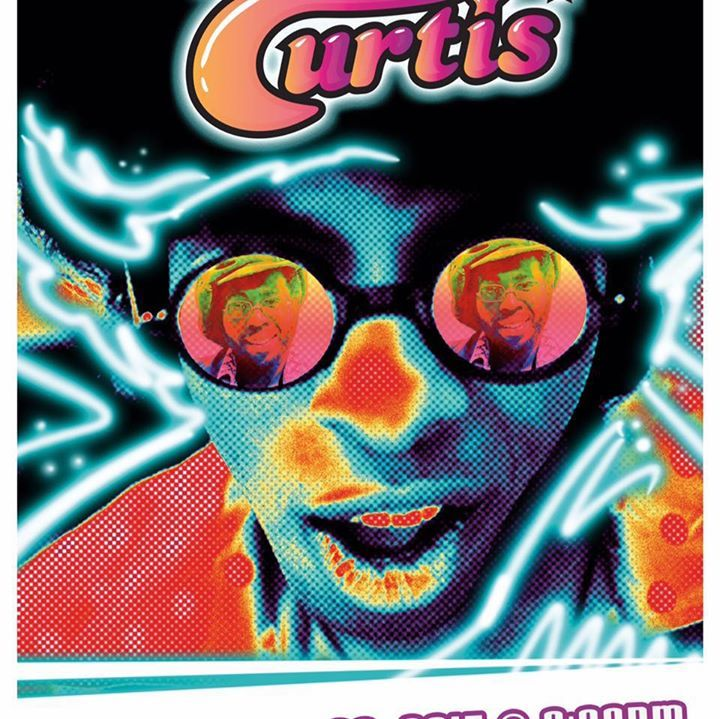 Sly Curtis Tour Dates